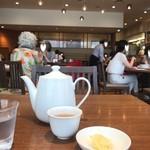 鼎泰豊 - お茶