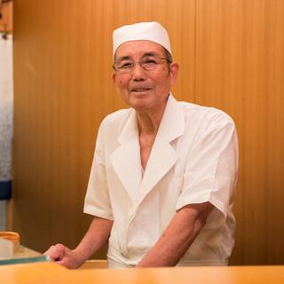 矢崎桂氏(ヤザキカツラ)─伝統と革新の技が光るいぶし銀の握り