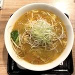 91300027 - 味噌拉麺(870円)