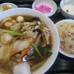 昇龍苑 - 料理写真: