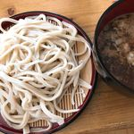 梶野製麺所 - 昼めし