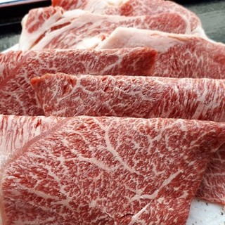 香川の歴史が育て上げた一級品「オリーブ牛」をしゃぶしゃぶで