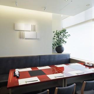 ◆完全個室◆食事会・お顔合わせに4~8名様個室をご用意!