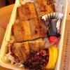 たこつぼ - 料理写真:うなぎ弁当小