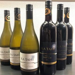 ■ニュージーランド産ワイン■