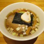 すみれ - 料理写真:昔風しょうゆ(870円)
