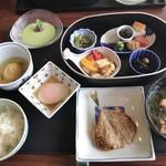 日本料理 初海 - 料理写真: