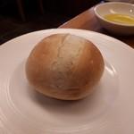 坂の上レストラン - パン