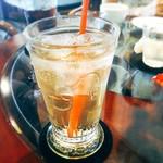 CAFE DROME -