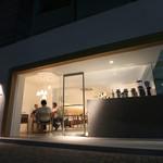 double tall cafe nagoya - 外観☆