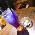 肉小屋 - 青い!!!