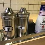麺家大阪みどう -