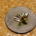 nagoya murata  - しんこのバルサミコ漬け