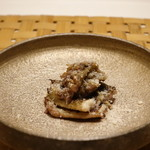 nagoya murata  - 穴子