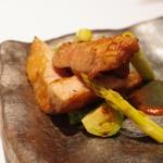 TIRPSE - 焼肉