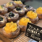 森のパン屋 - 料理写真: