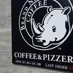 BRAND NEW DAY COFFEE -