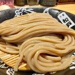 中華蕎麦 とみ田 - つけめん 小(180g)850円