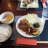 Gyuutannomiseakamaseinikuten - 料理写真: