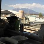 海ぼうず アスティ店 - 富士山見ながらのおでんにビール