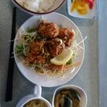 丘珠キッチン -