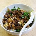 金龍門 - 魯肉飯