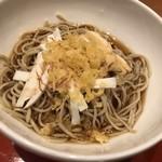 ひろしま 蕎麦人 -