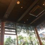 91329233 - レストランからの眺め