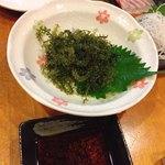 ししまる - 海ぶどう♡¥500
