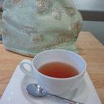 Cafe Raffine - 紅茶はフォーション