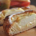 ベイカーズサイン - クリームチーズ&カスタード❤