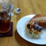 鵠沼茶房 - 料理写真: