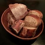 91333902 - 自家製酵母パン
