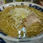らーめん大 - 料理写真: