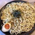 春木屋 - 塩つけ麺