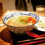 金味徳拉麺 -