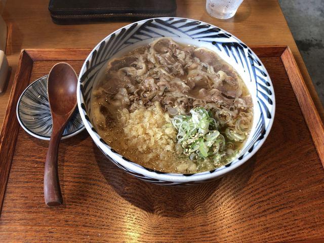 増田うどん>