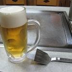 将軍 - 将軍:ビール