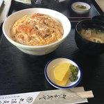 丸保食堂 - 料理写真: