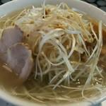 羅魅陀 - 料理写真:塩+ネギ