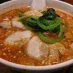 91345859 - チャーシュー担々麺