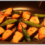 アジア料理 「フォレストガーデン」 -