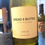 91346200 - Bread&Butter