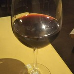 アランチャ・デル・ソーレ -                                         グラス   赤ワイン