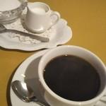 アランチャ・デル・ソーレ -                                                 コーヒー
