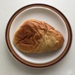 やさい畑 - 料理写真:クリームパン @130