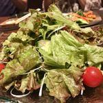 肉匠豊乃 - ●豊乃サラダ