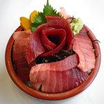 磯野家 - 鉄火丼