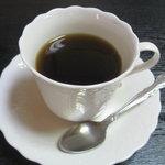 うなぎ割烹 きょう豊 - コーヒー