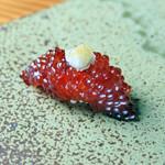 鮨匠 のむら - 料理写真: